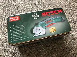 Bosch Xeo Cordless Universal Cutter