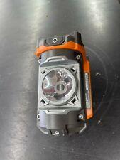 RIDGID PRODUCTS 18V DUAL MODE HI-INTENSITY LED WORK LIGHT - #R8691