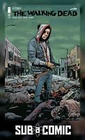 WALKING DEAD #192 COVER A (IMAGE 2019 1st Print) COMIC