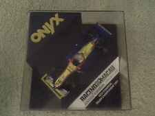 1997 Onyx F1 INDY ANDRE COUTO #19 Racing for Macau 1/43 Diecast #X313 Italian F3
