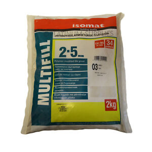 2KG TILE GROUT FLOOR AND WALL 34 COLOURS CEMENT BASED COLOURED