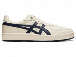 Asics Onitsuka Tiger GSM SD 1183A803 OATMEAL/PEACOAT With shoe bag