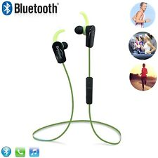 Xmas gift wireless Bluetooth Headphones fit for all smart cell phones laptop PC