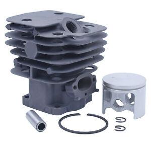 44mm Zylinderkolbensatz für Dolmar 111 115 PS-52 Makits DCS520 DCS 520 DCS5200I