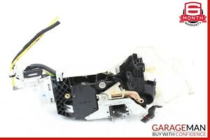 00-06 Mercedes W215 CL500 CL600 Right Door Lock Latch Actuator Keyless Go OEM