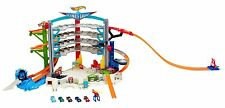 Hot Wheels Mega Auto Garage Playset Standard Packaging