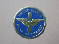 (1) mnh United States Army Air Force Decal