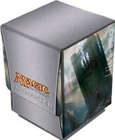 Ultra Pro Magic The Gathering Deck Box Command Tower Commander EDH MTG 86132 Art