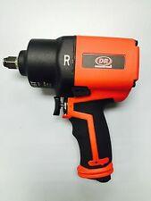 "DR-2366T 1/2"" Composite Impact Wrench Brand New Made In Taiwan ""New Released"""