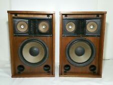 Vintage Pair - Sansui SP-2500 Speakers (SP2500)