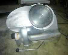 Berkel Meat Slicer Commercial 909/1 Deli Meat Incomplete For Parts Not Working
