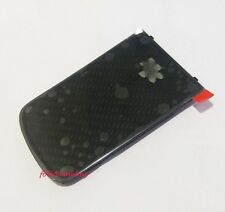 A+ Rear Battery Back Door Case Cover For BlackBerry Bold Touch 9900 9930 Black