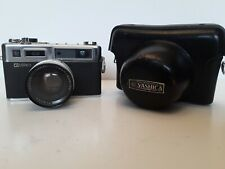 Vintage Yashica Electro 35 GSN Film Camera