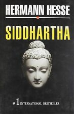 Siddhartha by Hermann Hesse (Hardcover, New)