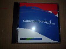 Various / Soundout Scotland (Steve Howe, Frankie Miller,