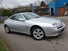 2004 Collectors Alfa Romeo GTV RED LEATHER 2.0 Twin-Spark 79000 mls can deliver