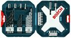 New BOSCH 34-Piece Drill and Drive Bit Set- MS4034- Free Shipping photo