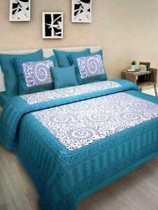 Designer Designer 3D printed bad shee cotton mandala duvet cover home furnishing
