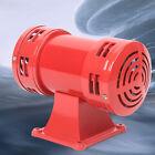 MS-490 Motor Driven Air Raid Siren Tornado Warning Siren Horn Alarm Continuous