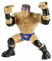 WWE Power Slammers Zack Ryder Wrestling Ages 6+ Mattel New Toy Boys Girls Fight