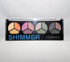 Profusion SHIMMER Eyeshadow Kit #3 Brand New sealed assorted colors