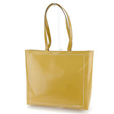 Auth Salvatore Ferragamo Tote Bag Men''s T 4500
