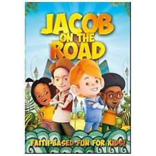 Jacob on the Road (DVD, 2013)