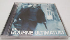 The Bourne Ultimatum by John Powell (Film Composer) (CD, Jul-2007, Decca (USA))