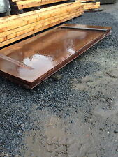 welding tables