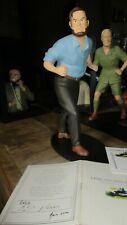 Leblon Delienne&Jacobs-Sculpture Mortimer-Certificat ok-Numérotée&Signée-2010