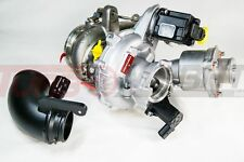 VW Audi S3 8V Upgrade Umbau Ihres Turboladers 2,0 TSI TM450+ 06K145722H-450 PS +