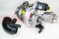 VW AUDI s3 8v aggiornamento trasformazione del loro turbocompressore 2,0 sti tm450+ 06k145722h-450 + PS
