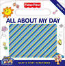 Fisher-Price Laugh, Smile and Learn - All About My Day: Baby's first scrapbook,
