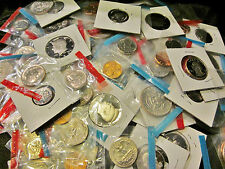 Mint **UNCIRCULATED** ~GEM PROOF~ USA Coin Old Mixed Lot Set Collection