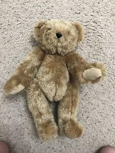 """Vermont Teddy Bear - """"Born In Vermont"""" Eyes!!!!!"""