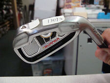 TaylorMade Tour Burner #4 Iron Original Steel Regular Flex