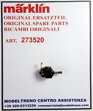 MARKLIN 27352 273520 MOTORE COMPL. - MOTOR KOMPL. MIT BÜRSTENPAAR 8806