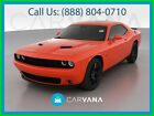 2018 Dodge Challenger R/T Coupe 2D Power Steering Uconnect Hill Start Assist Control Bluetooth Wireless Air