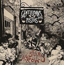 Gentlemans Pistols - Hustler's Row [New Vinyl] UK - Import