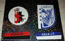 FIGURINA CALCIATORI PANINI 2000-01 698 ALBUM 2001