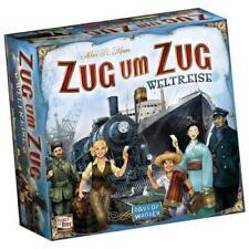 Zug um Zug - Weltreise Days of Wonder Neu
