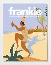 Frankie Magazine Issue 98 November 2020 Design Art Music Craft Life
