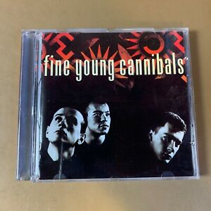 Fine Young Cannibals by Fine Young Cannibals (CD, 1995, Warner) 10 Tracks
