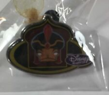 Limited Edition Funko Pop Disney Treasures Haunted Forest Pin: JAFAR