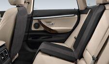 Original BMW / MINI Lehnenschutz und Kindersitz-Unterlage 82122448367 2448367