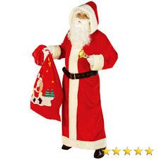 Costume Santa Coat Santa Claus Santa Claus Costume XL 54/56 Santa