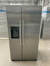 Bosch KAI93VIFPG American Fridge Freezer Stainless Steel Effect A++ #LF26666