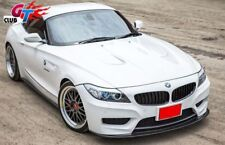 CARBON FRONT LIP + SIDE SKIRT + REAR DIFFUSER 3D STYLE BMW E89 Z4 M TECH M SPORT