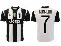 Maglia Calcio Ufficiale Juventus RONALDO N 7 2019  CRISTIANO UFFICIALE JUVE cr7