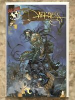 """The Darkness""complete Vol.1 series #1-40 NM W/variants &Witchblade #10&36 56bks"